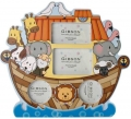 Noah's Ark Collage Photo Frame
