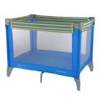 Compact Travel Cot - Spring Sorbet