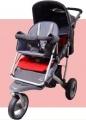 MacLaren MX3 2007 Toddler Seat