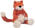 Bunglie Ginger Cat