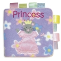 My First Taggies Book - Princess