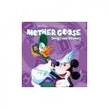 Mother Goose Songs & Rhymes CD