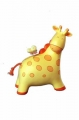 Baby Giraffe Money Box