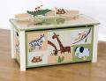 Zanzibar Toy Box