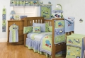 Construction Zone 6pc Cot Set