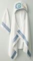 Sea Life Hooded Towel Set