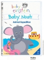 Baby Noah Animal Expedition DVD