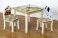 Zanzibar Table & Chairs